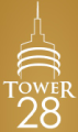 Tower 28 Malad Logo